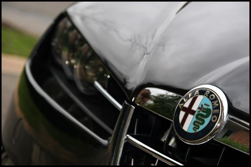Alfa Romeo 159 Car Valeting Surrey All That Gleams (17)