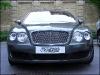 Bentley Flying Spur Luxury Car Valeting