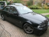 BMW e39 530d. Protection Detail. Mobile car detailing guildford. All That Gleams.