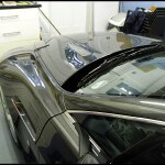 Aston Martin V8 Vantage Enhancement Detail
