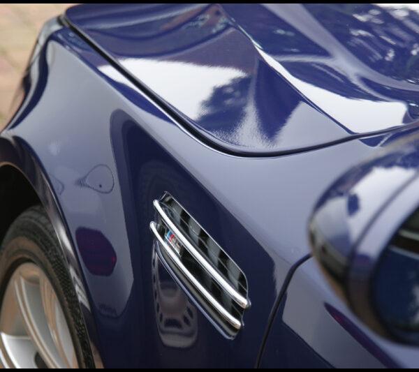BMW M5 Finished Car