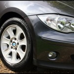 BMW 1 Series Valeting