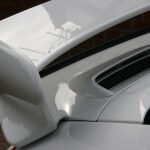 Porsche GT3 after valeting by All That Gleams