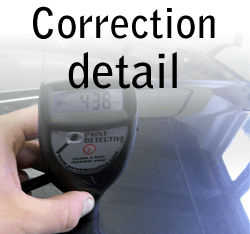 correction car detailing Brighton