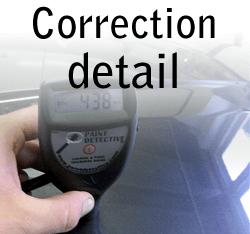 correction car detailing Haywards Heath