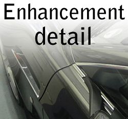 enhancement car detailing