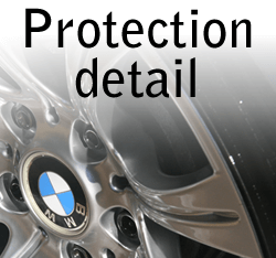 protection car detailing