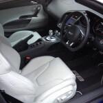 R8 Car Interior Valet