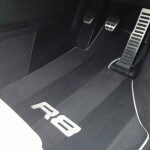 R8 Car Interior Valeting Surrey