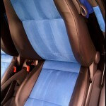 Professional Alcantara Interior Cleaning