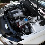 Engine Bay Cleaning Guildford Surrey