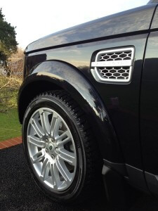 Mobile Car Valeting Woking