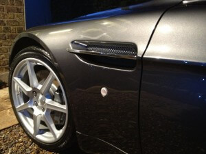 car detailing services surrey