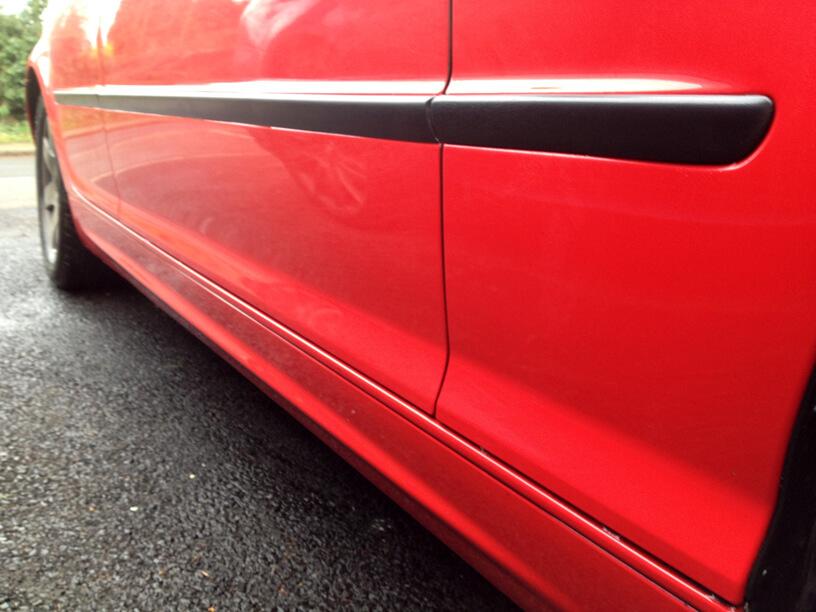 BMW Optimum No Rinse Review