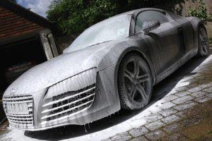 Car Valet Burgess Hill