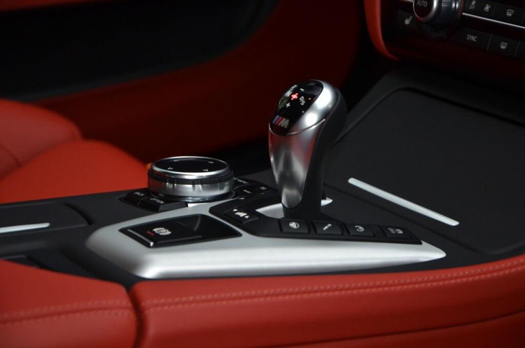 BMW M5 Protection Car Detailing