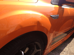 Paintless Dent Removal Guildford