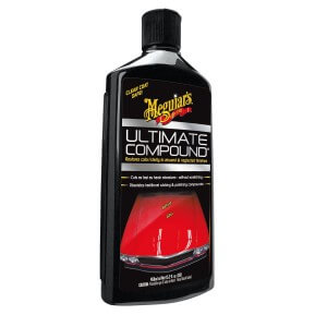 Meguiars Car Polish Ultimate Compound