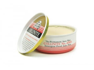 collinite 476s best wax for cars
