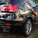 exterior car valet surrey all that gleams