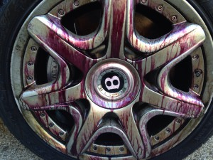 best iron remover detailing