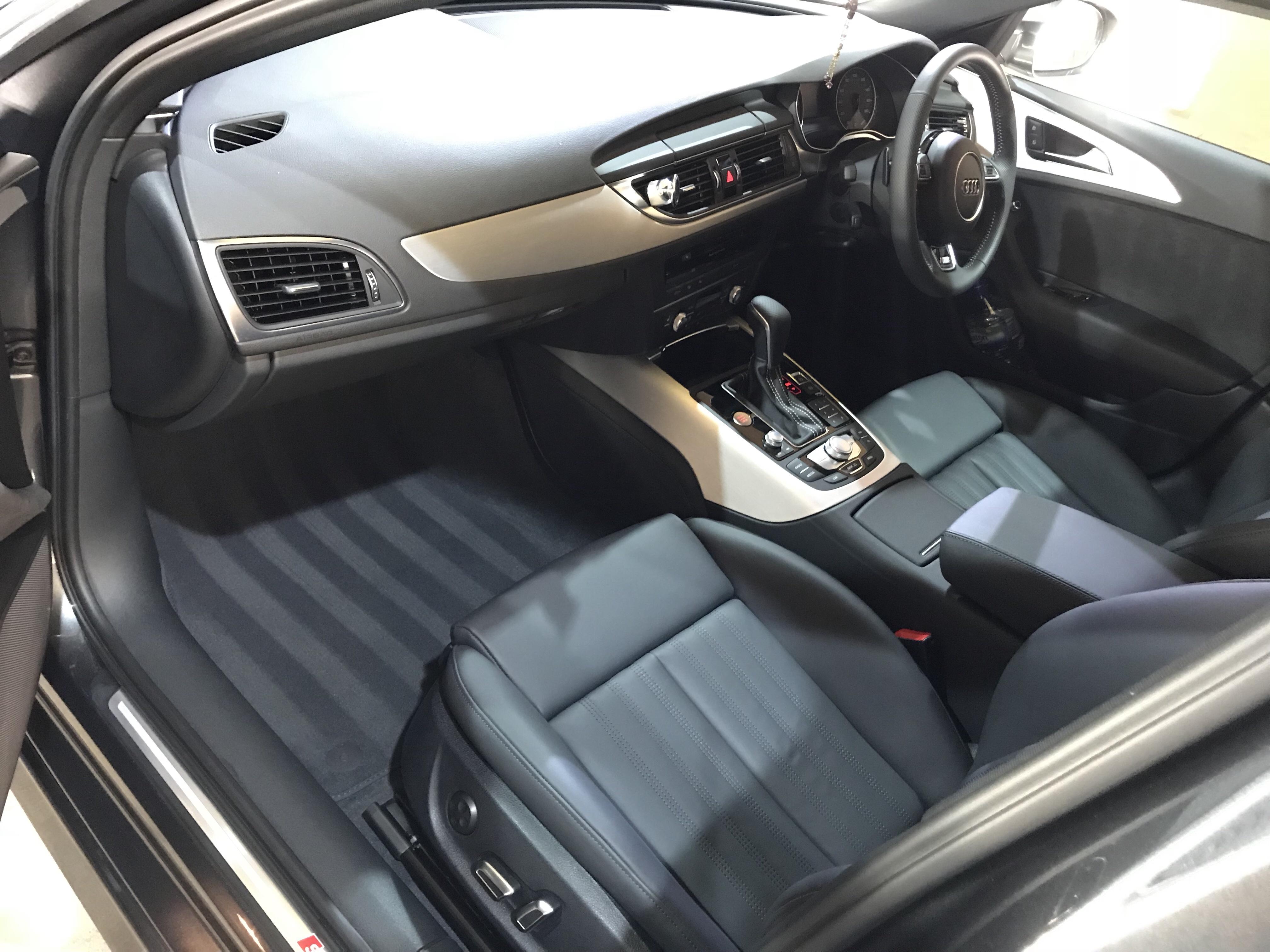Professional car interior valeting surrey guildford - Professional car interior cleaning ...