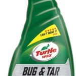 turtle wax tar remover